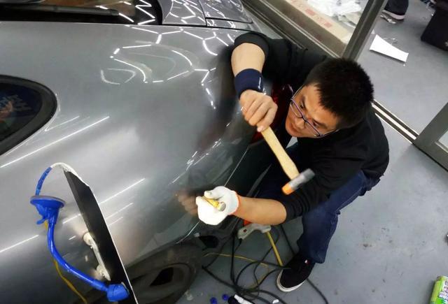 江门汽车维修