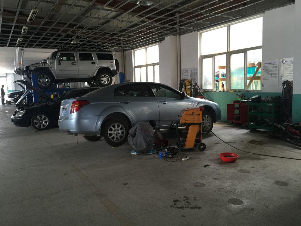 江门汽车修理