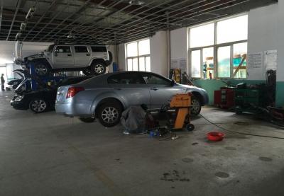 汽车维修常见的有哪些误区?